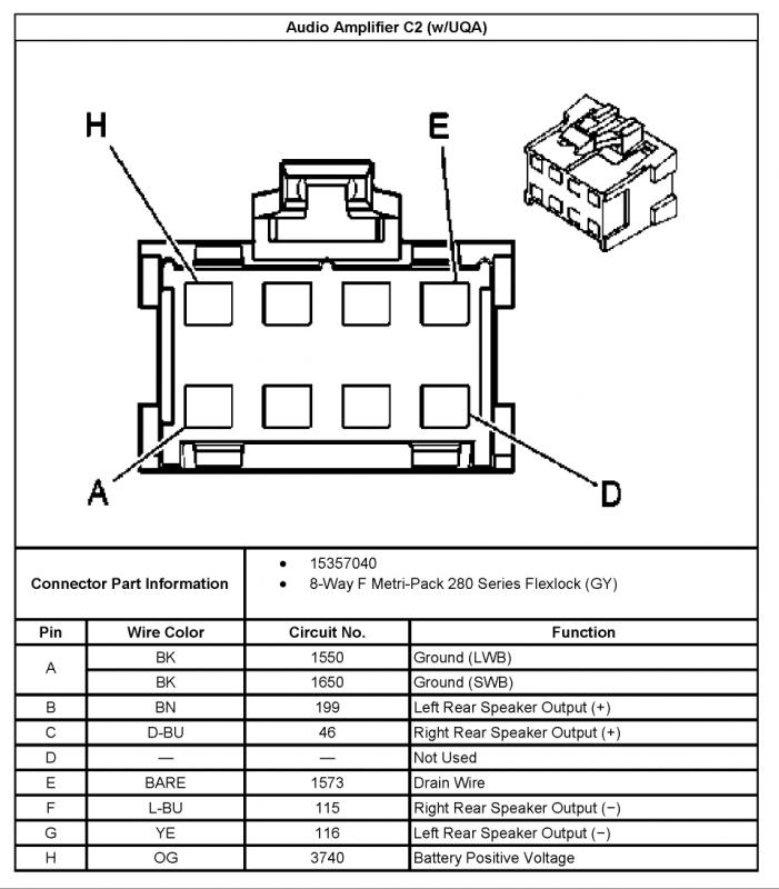 2000 Chevy Blazer Radio Wiring Diagram from forum.nissanklub.pl