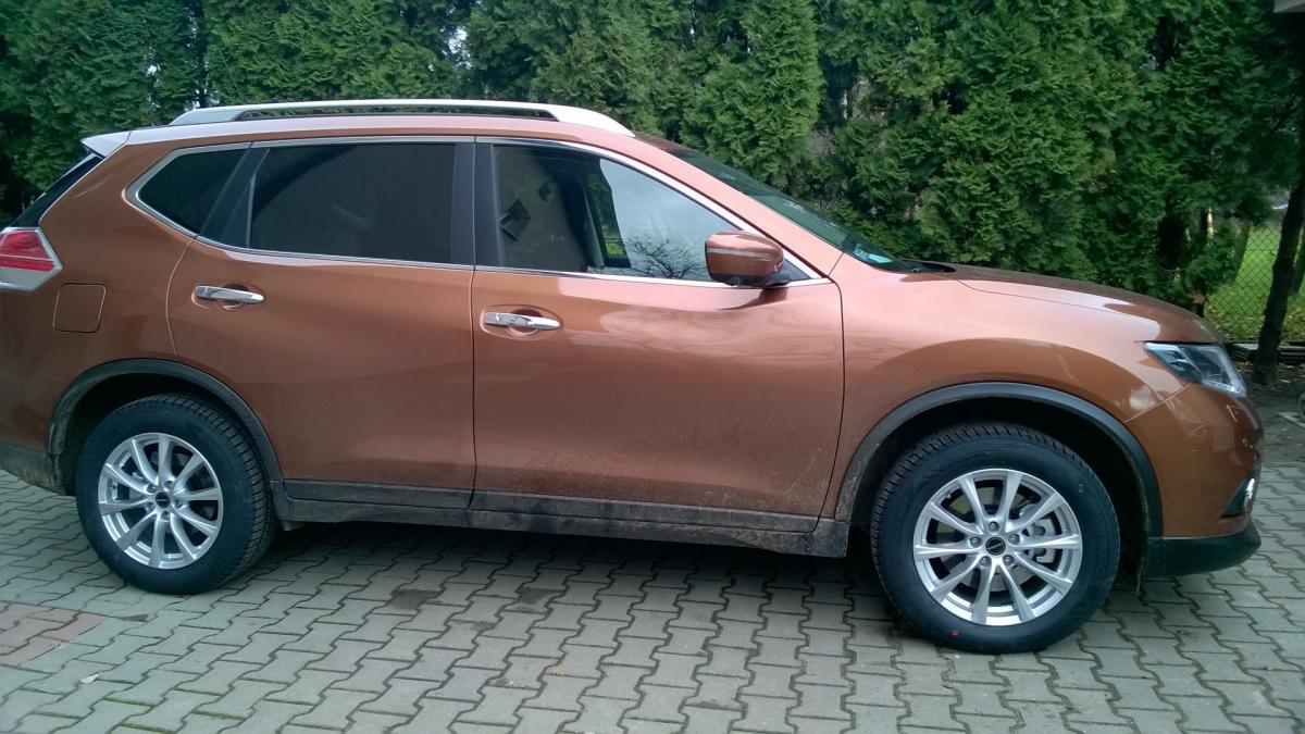 Opony Zimowe Strona 9 X Trail T32 2014 Forum Nissan Klub Polska